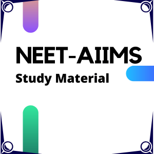 NEET - AIIMS
