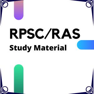 RPSC-RAS